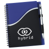 View Image 1 of 6 of Jive Notebook Set
