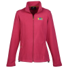 Microfleece Full-Zip Jacket - Ladies'