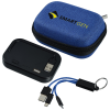 View Image 1 of 7 of Ridge Line Techie Case with Power Bank