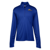 View Image 1 of 3 of Defender Performance 1/4-Zip Pullover - Men's - Embroidered