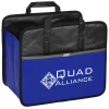 View Image 1 of 3 of Life in Motion Compact Utility Tote - 24 hr
