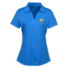 View Image 1 of 3 of Nike Performance Legacy Polo - Ladies'