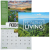 Healthy Living Calendar - Window - 24 hr