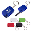 Stylus Keychain with Light