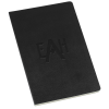 """View Image 1 of 3 of Moleskine Volant Ruled Notebook - 8-1/4"""" x 5"""" - Debossed"""