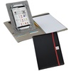 Contemporary Padfolio with Tablet Stand