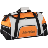 Tri-Pocket Sport Duffel - Screen - 24 hr