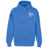 Comfort Colors Garment-Dyed Hoodie - Screen