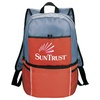Sea Isle Insulated Bottom Backpack