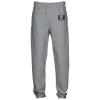 View Image 1 of 3 of Jerzees Nublend Super Sweats Fleece Pocketed Sweatpants