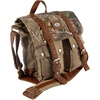 Archer Realtree Xtra Large Canvas Messenger Bag