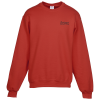 Jerzees NuBlend Crewneck Sweatshirt - Screen - 24 hr