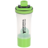 View Image 1 of 6 of Lava Fitness Shaker Bottle - 24 oz.