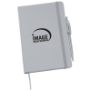 View Image 1 of 4 of Torsby Notebook with Pen