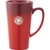 Cafe Tall Latte Ceramic Mug 14oz