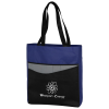 View Image 1 of 4 of Surge Pocket Tote