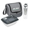 View Image 1 of 10 of Ridge Infuser Lunch To Go Set