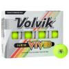 View Image 1 of 3 of Volvik Vivid Golf Ball - Dozen
