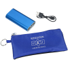 Stockton Power Bank with Pouch