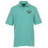 Greg Norman Play Dry Forward Series Polo - Men's