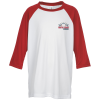 All Sport Baseball T-Shirt - Youth - Embroidered