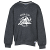 Russell Athletic Dri-Power Crew Sweatshirt - Youth - Screen