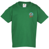 Fruit of the Loom HD T-Shirt - Youth - Color - Embroidered
