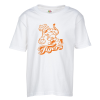 Fruit of the Loom HD T-Shirt - Youth - White - Screen
