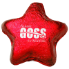 View Image 1 of 3 of Chocolate Star - 24 hr