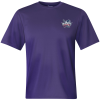 View Image 1 of 2 of Champion Double Dry Performance T-Shirt - Men's - Embroidered