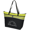 View Image 1 of 5 of Brooks Cooler Tote