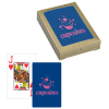 Baronet Bridge Playing Cards with Super Pip Faces