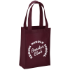 """View Image 1 of 2 of Payson Mini Tote - 12"""" x 9"""" - 24 hr"""