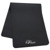 View Image 1 of 4 of Textured Bottom Yoga Mat - Single Layer