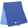 View Image 1 of 5 of Textured Bottom Yoga Mat - Double Layer