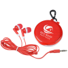 View Image 1 of 3 of Ear Buds with Reflective Case