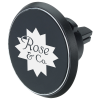 View Image 1 of 7 of Magnetic Auto Vent Wireless Car Charger - 24 hr