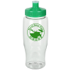 Clear Impact Comfort Grip Bottle - 27 oz. - 24 hr