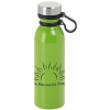 View Image 1 of 4 of h2go Concord Vacuum Bottle - 21 oz. - 24  hr