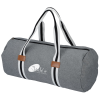 Heathered Roll Duffel