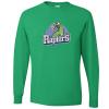 Jerzees Blend 50/50 LS T-Shirt - Colors - Full Color