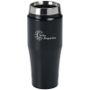 Thermos Heritage Stainless Travel Tumbler - 16 oz. - Laser Engraved