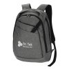 View Image 1 of 5 of Notch Expandable Laptop Backpack