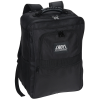 View Image 1 of 5 of Bristol Carry-On Backpack
