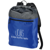 View Image 1 of 4 of Rainier Roll Top Backpack