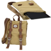 Urban Edge Canvas Tablet Bag