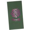 "Paper Two Pocket Mini Folder - 9-1/2"" x 5"""