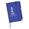 """View Image 1 of 4 of TaskRight Afton Notebook with Pen - 5-1/2"""" x 3-1/2"""""""