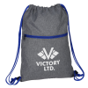 View Image 1 of 3 of Fritz Drawstring Sportpack