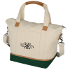 Northeast 16 oz. Cotton Weekender Duffel Tote
